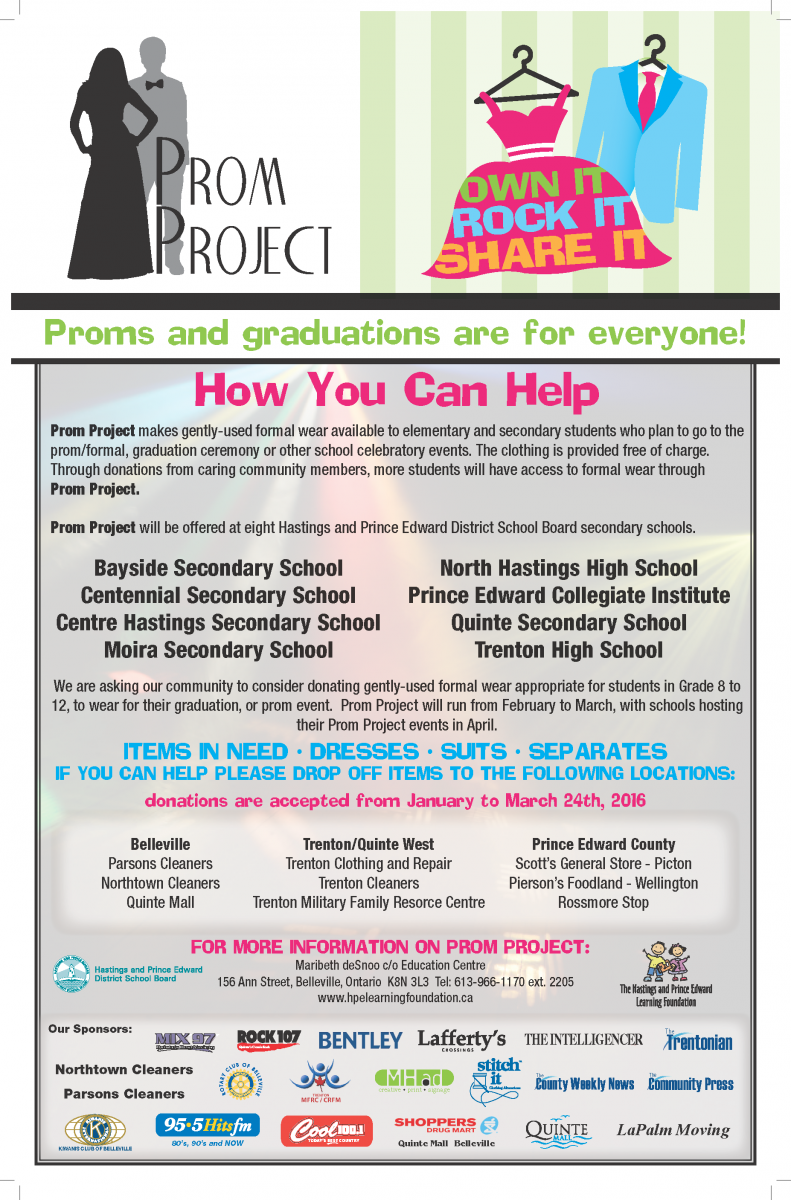promprojectposter