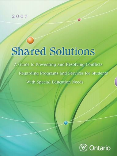 Shared Solutions Cover Image